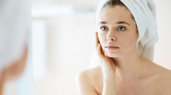 Förbättra hudens kvalitet