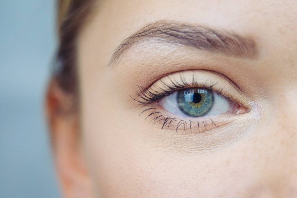 Ögonbehandling